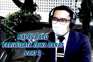 Cerita dari Selatan - Napas Baru Pariwisata Jawa Barat (bagian 3 dari 3)
