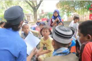 Duta Baca Indonesia ingin tingkatkan literasi lewat media sosial