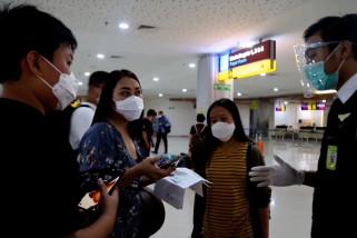 Bandara Ngurah Rai hanya melayani penumpang dengan dokumen lengkap