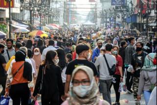 Tahan diri untuk jalankan tradisi Lebaran di masa pandemi