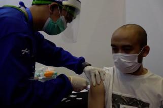 Vaksin Sinovac 94 persen efektif cegah COVID-19 bergejala