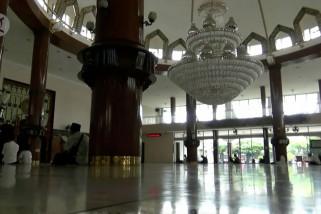 Masjid Sabilillah dalam sejarah perjuangan kemerdekaan RI