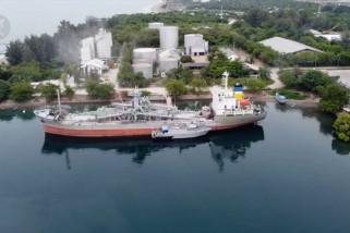 Tak layani penumpang, pelabuhan di Aceh Utara butuh investor