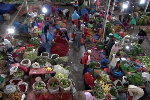 Umkm Banda Aceh Tumbuh Pesat Angka Kemiskinan Terus Menurun
