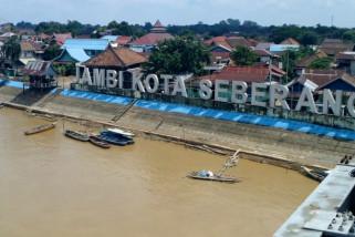 Disbudpar Jambi siapkan konsep baru Festival Sungai Batanghari