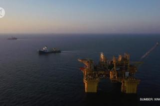 Fasilitas energi semi-submersibleChina mulai produksi Juni