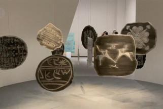 Menjelajahi perkembangan kaligrafi melalui 180 karya seni di Arab Saudi