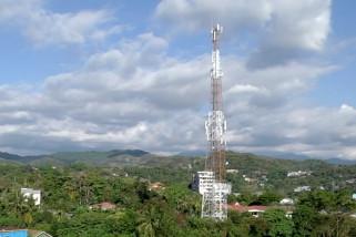 Menkominfo fasilitasi pemerataan akses layanan jaringan internet 4G di NTT
