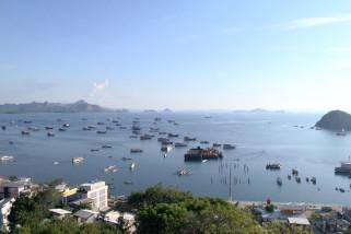 Menkominfo: Labuan Bajo dipersiapkan untuk pre-event G20