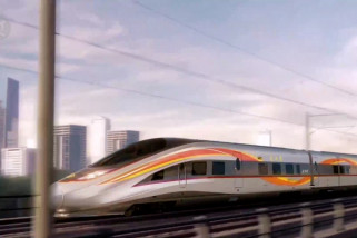 Model baru kereta cepat Fuxing China akan segera memulai debutnya