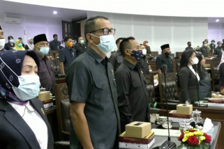 Wakil rakyat Kota Malang ajak warga kumandangkan Indonesia Raya