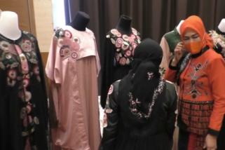 Diskoperindag Kota Malang tumbuhkan kreativitas kain perca