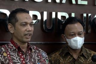 Wakil Ketua KPK Nurul Ghufron penuhi panggilan Komnas HAM