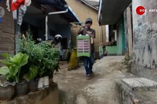 3,36 juta anak Indonesia menjadi pekerja di bawah umur
