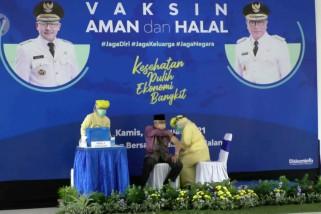 Cara kota Malang dalam percepatan vaksinasi