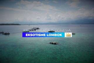 KKI Eksotisme Lombok - Bagian 1