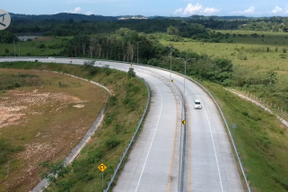 LMAN realisasikan Rp13,4 triliun pendanaan lahan 2021