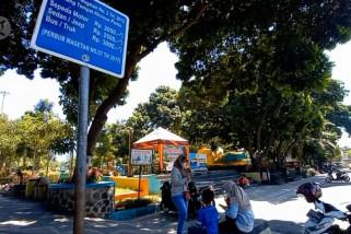 Magetan izinkan PKL berjualan di alun-alun