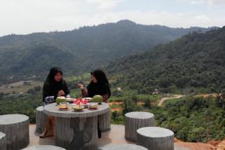 Sigantang Sira, destinasi wisata baru Aceh Selatan