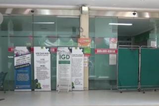 Oksigen kurang, IGD RSUD Dr Haryoto Lumajang ditutup sementara