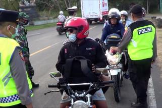 PPKM Darurat tekan mobilitas warga Denpasar 20 persen