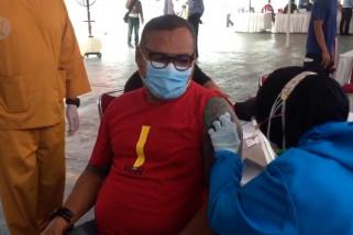 Ada John Kei, Rutan Salemba vaksinasi warga binaan