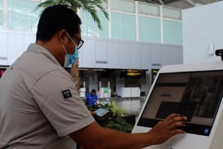 Bandara Supadio terapkan validasi digital dokumen kesehatan