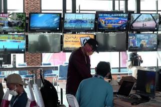 Media Center PON Papua Kota Jayapura jamin akses internet cepat