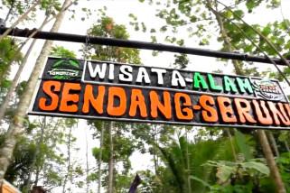 Desa Tamansari Banyuwangi masuk 50 besar ADWI 2021
