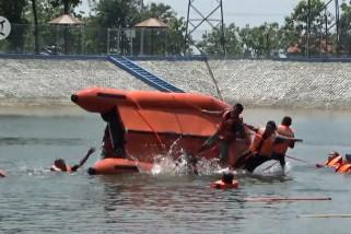 BPBD Kota Madiun adakan pelatihan penanganan bencana