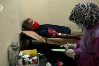 Cara PDDI Kota Malang tepis isu jual-beli darah