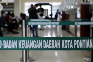 DPRD Kota Pontianak dorong realisasi target PAD senilai Rp358 miliar