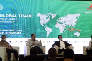 Kemendag hadirkan Trade Expo Indonesia ke-36