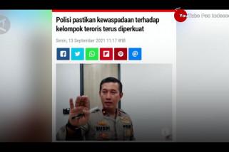 Erick Thohir pastikan tidak ada tempat bagi teroris di BUMN