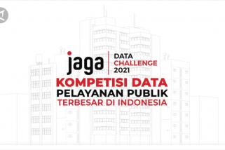 Ajak publik cegah korupsi, KPK gelar kompetisi JDC