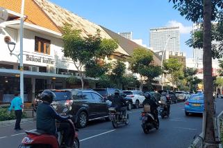 Mengulik sejarah Jalan Cikini Raya