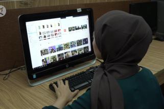 Ini langkah Kominfo atasi kejahatan digital