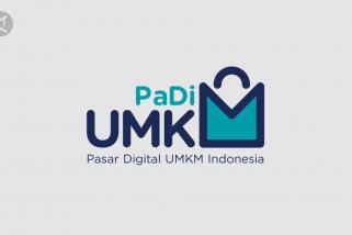 PaDI UMKM Virtual Expo 2021 catat transaksi Rp11,8 miliar
