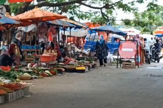 Pasar rakyat belum siap terapkan aplikasi PeduliLindungi