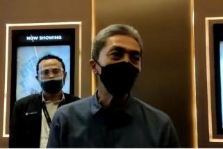 Bioskop di Kota Bogor diizinkan kembali buka