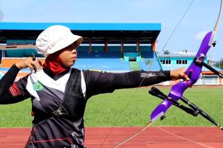 Atlet Kalbar siap bertanding di 20 cabang olahraga PON XX Papua