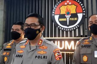 Polri periksa 7 saksi terkait kasus penganiayaan di Rutan Bareskrim