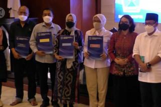 Dana hibah parpol kota Malang naik 100 persen
