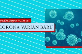30 Menit Ekstra - Yang terbaru dari Vaksin Merah Putih (3)