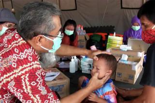 Dinkes Palangka Raya ingatkan penyakit pascabanjir