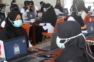 Seleksi CPNS di Aceh didominasi tenaga kesehatan
