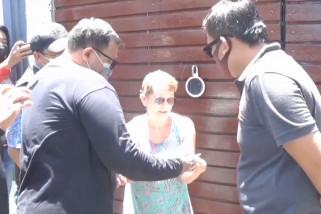 Sering dilaporkan, permukiman WNA di Sanur didatangi petugas