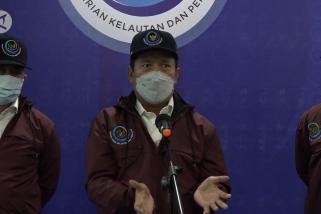 Menteri KP: Mulai Januari Natuna akan dipenuhi nelayan