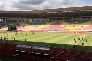 Airlangga Hartarto izinkan Liga 2 digelar di luar Jawa-Bali
