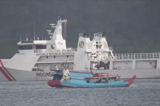 Luhut sampaikan kiat Indonesia jadi pusat peradaban maritim